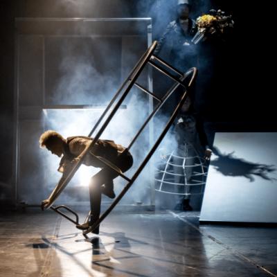 LA GALERIE Machine de Cirque